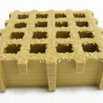 30mm Mini-Mesh Moulded Grating