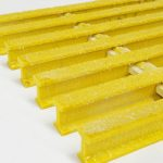 Pultruded Core-6 GRP Grating