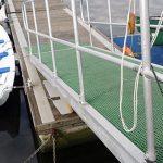 Moulded GRP Mini-mesh grating