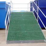 38mm Deep Moulded GRP Grating
